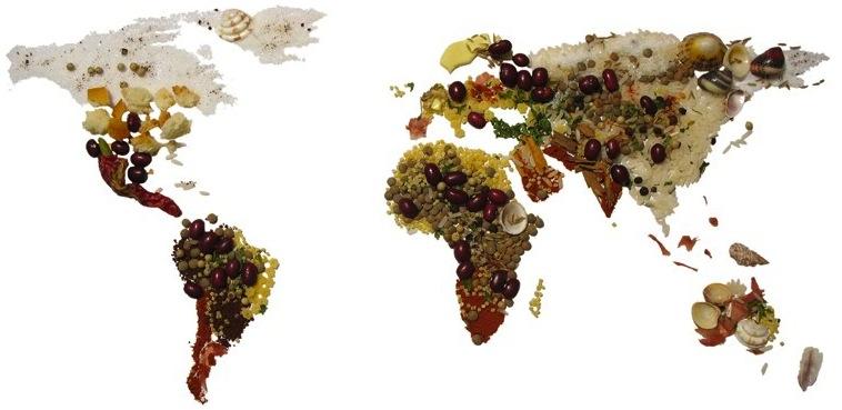 mapa1 Protocolos de Exportación