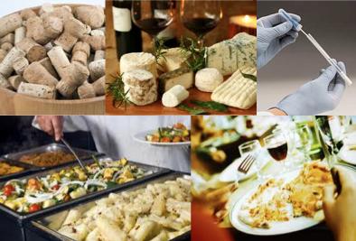 microbiologia alim bebidas Microbiología de Alimentos y Bebidas